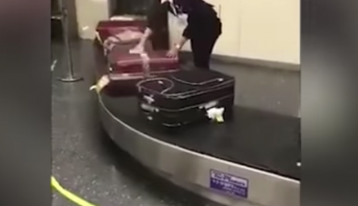 さすが日本!航空会社の客の荷物への配慮が神がかっていると話題に