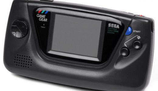ゲームギアミクロ発売のSEGA、XBOXと共同で家庭用ゲーム機に再参入か