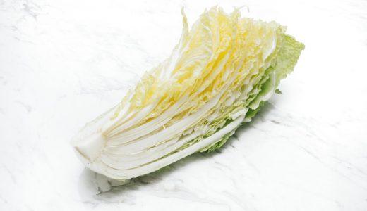 見た目があまりに白菜過ぎるかき氷が話題に