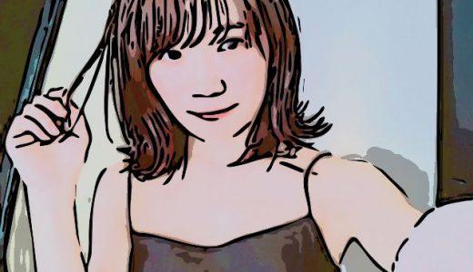 秋元真夏(27)結婚間近か、最近ヨメ感が増しすぎていると話題に