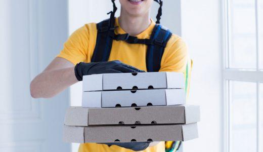 ドミノ・ピザ店員が客にガチギレする映像が流出、その理由は・・・