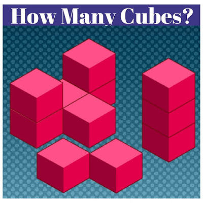 how-many-cubes-are-there-in-figure